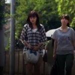夏の特別編2010 AKB48 まるごと浄霊スペシャル 本当にあった怖い話 「赤いイヤリングの怪」 大島優子 山本ひかる