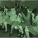 「恐怖映像」女子中学生が選んだ心霊映像集!!