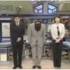 小倉智昭カツラが外れる放送事故