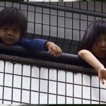 ヒトコワ-ほんとに怖いのは人間- 親の顔が見たい
