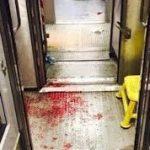 【凶悪事件】新幹線殺傷事件 死亡の男性 女性かばい切られたか