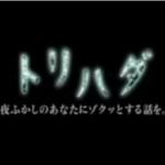 トリハダ〜夜ふかしのあなたにゾクッとする話を トリハダ6